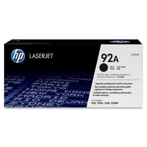 Mực in Laser đen trắng HP 92A (C4092A)