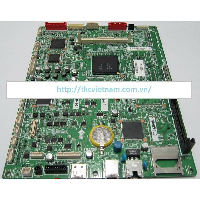 Mạch điều khiển chính IR2535