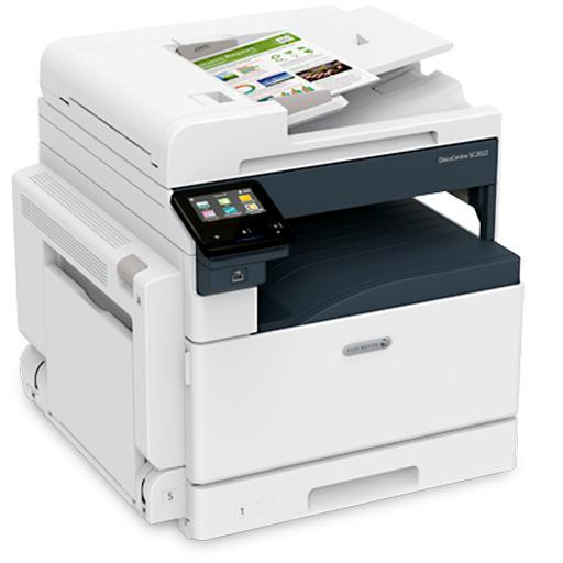 Máy photocopy màu Fuji Xerox SC2022