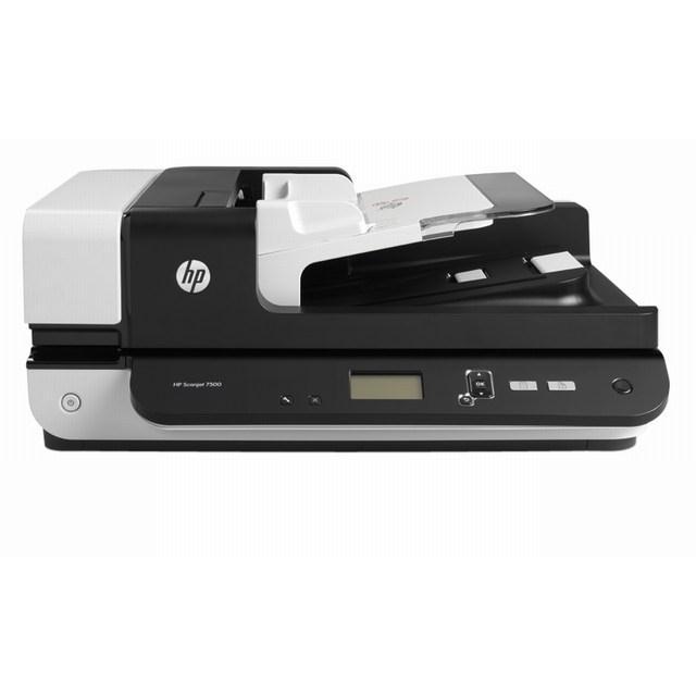 Máy scan 7500