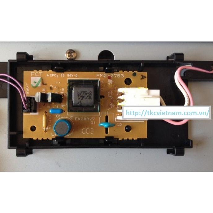 Mạch điều khiển đèn hình IR2525