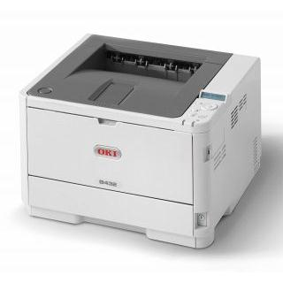 Máy in laser OKI B432DN
