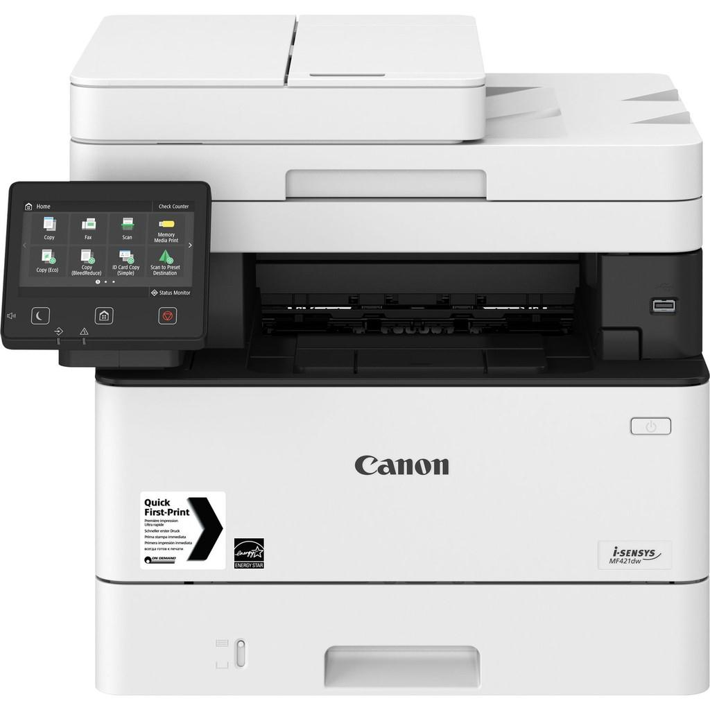 Máy in Canon đa chức năng MF421DW
