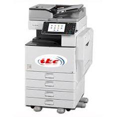Cho thuê Ricoh MP5002