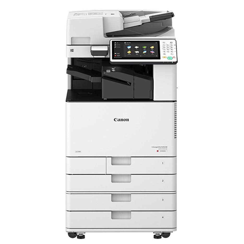 Máy photocopy màu Canon iRADV C3520i