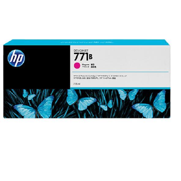 Mực in Phun màu HP 771B 775-ml (B6Y01AA)