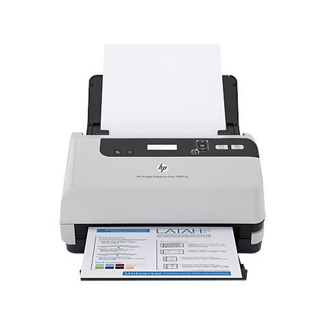 Máy scan HP 7000S2