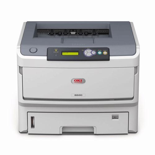 Máy in laser OKI B820N