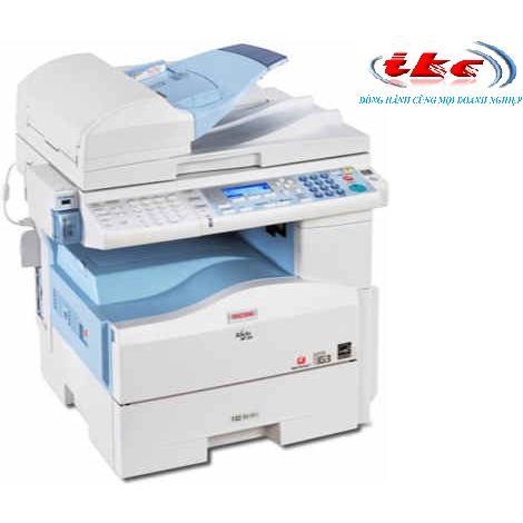 Máy Photocopy Ricoh Aficio MP201SPF