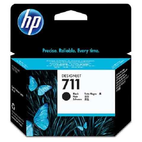 Mực in Phun màu HP 711 (CZ133A)