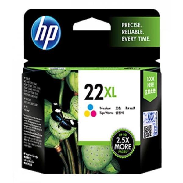 Mực In Phun HP 22XL (C9352CA)