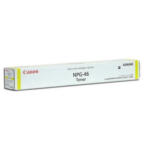 Mực photocopy NPG-46Y