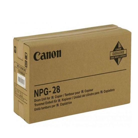 Cụm trống Canon NPG  - 28