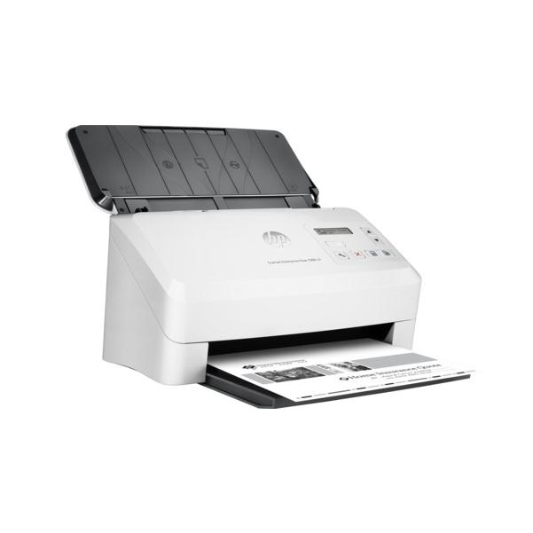 Scan HP 7000S3