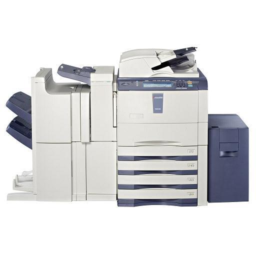 Máy Photocopy Toshiba e-Studio 603