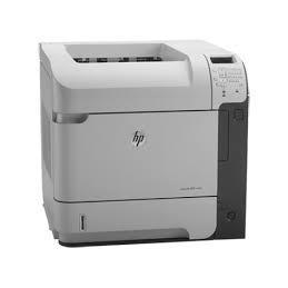 MÁY IN LASER ĐEN TRẮNG HP M601n