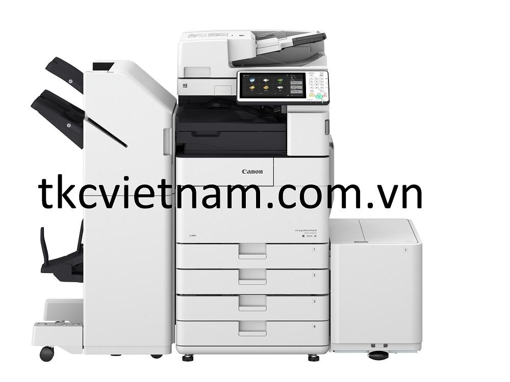 Máy photocopy Canon iR-ADV 4551i