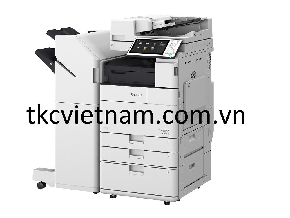 Máy photocopy canon ir-adv 4545i iii