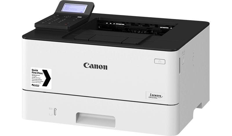 Máy in Canon LBP223DW nhập khẩu