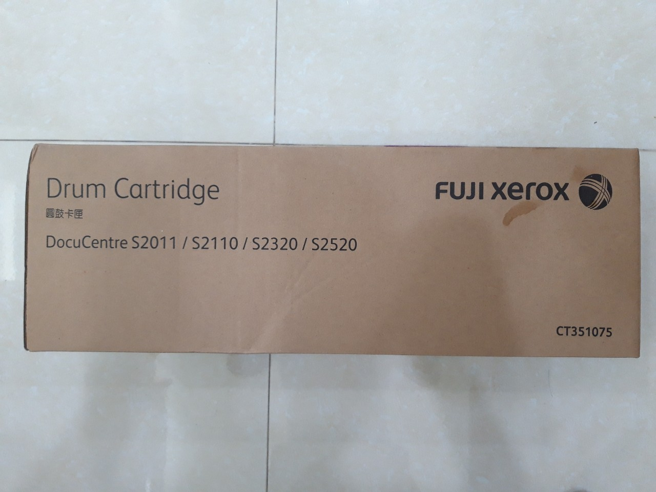 Drum Cartridge Xerox S2011 S2110 S2320 S2520