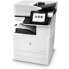 Máy photocopy màu HP E77825DN