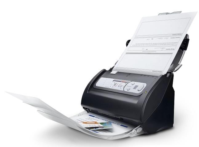 Máy scan tài liệu Plustek PS388U