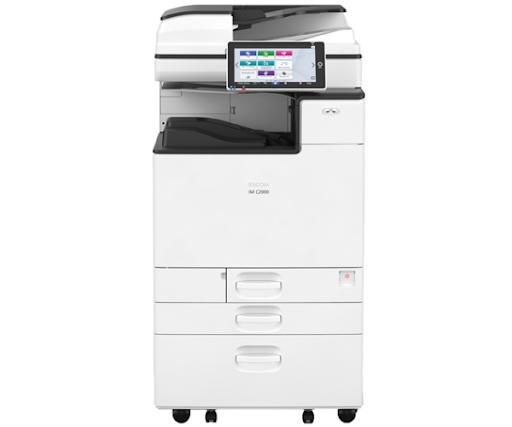 Máy photocopy màu Ricoh IM C2500