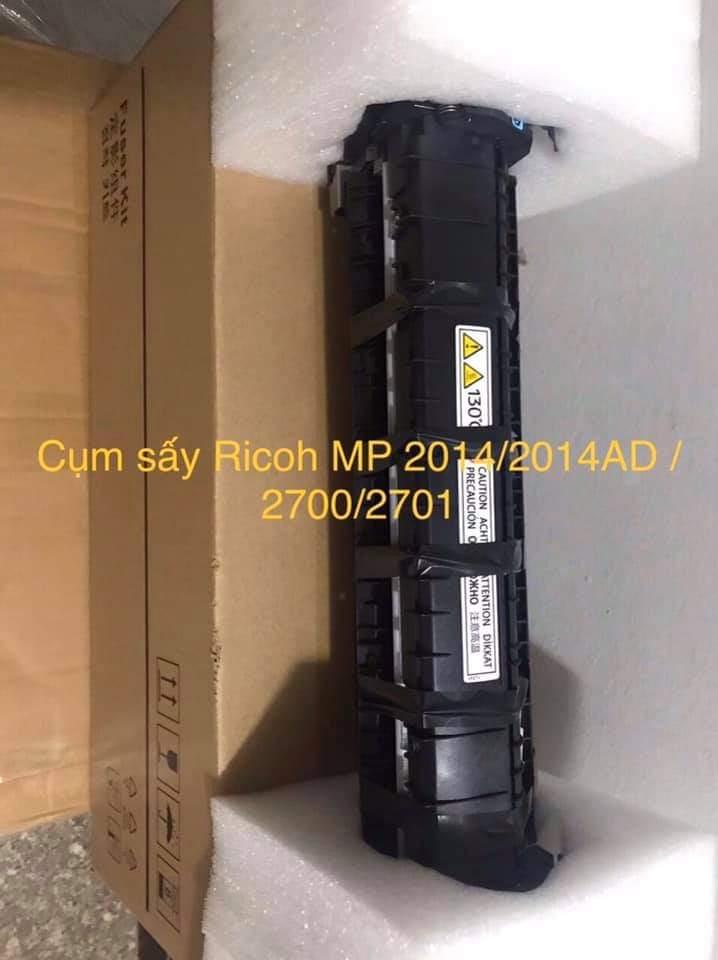 Cụm sấy Ricoh MP2014/2014AD/2700/2701