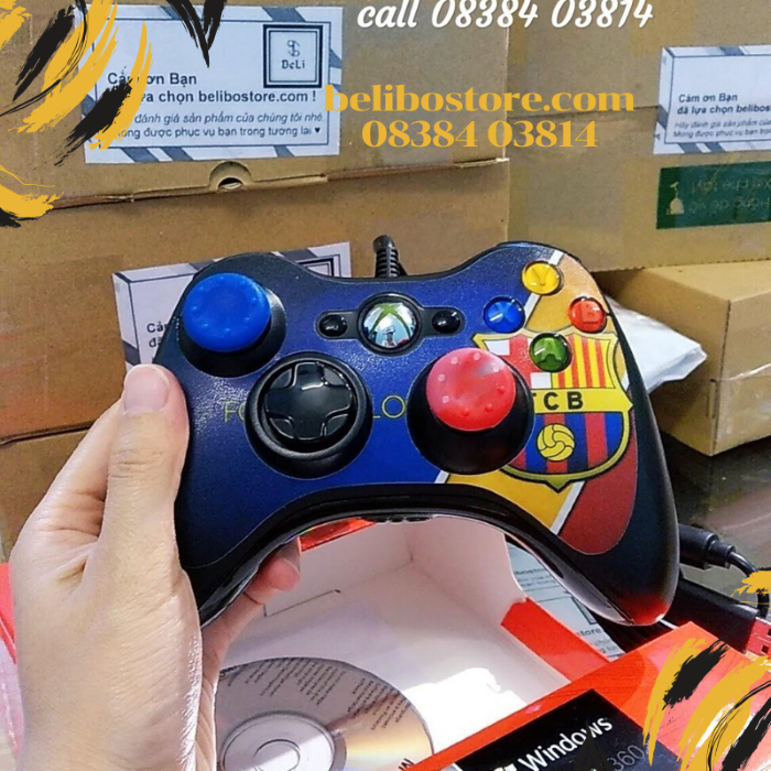 xbox-360-barca-tay-cam-choi-game-xbox-360-co-day-chinh-hang-renew-99-top-ban-cha