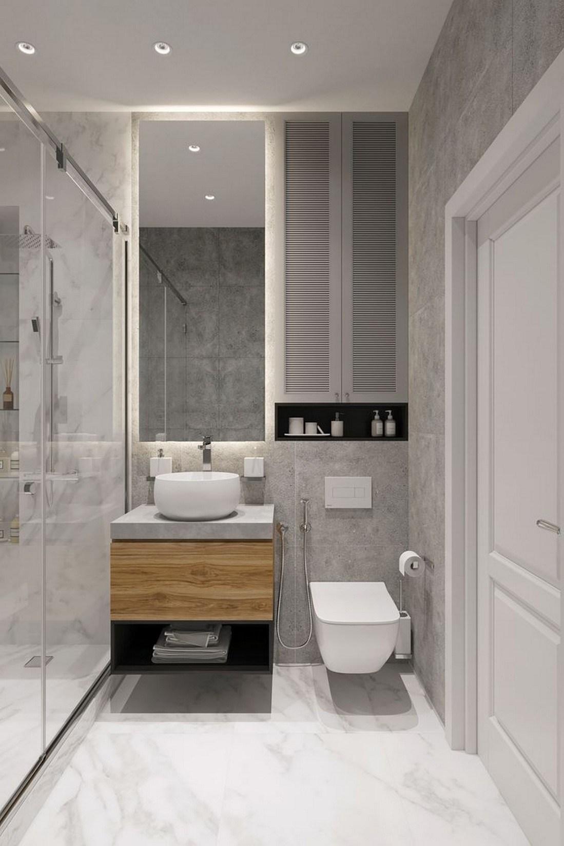 5 mẹo để khử mùi cho phòng tắm