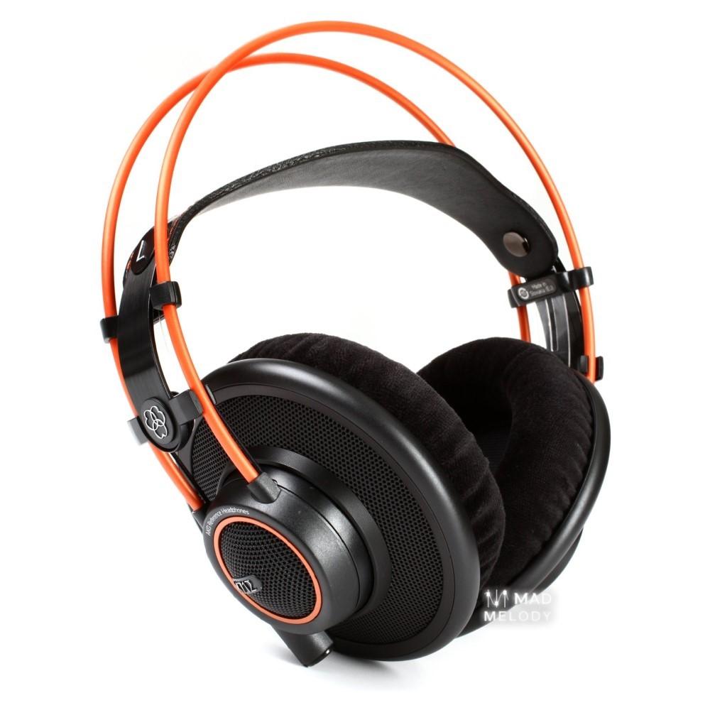 Tai nghe kiểm âm cao cấp AKG K712 PRO Open-back Studio Headphones
