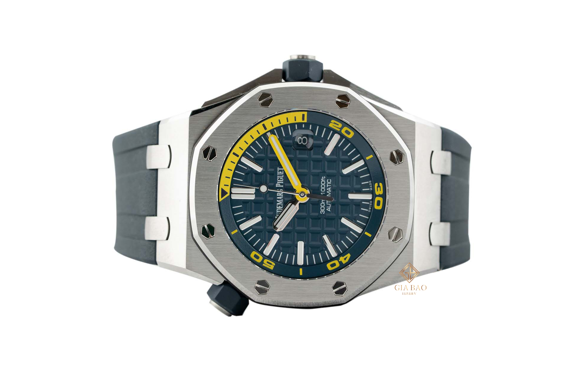 Audemars Piguet Royal Oak Offshore Selfwinding Chronograph 26470ST.OO.A028CR.01