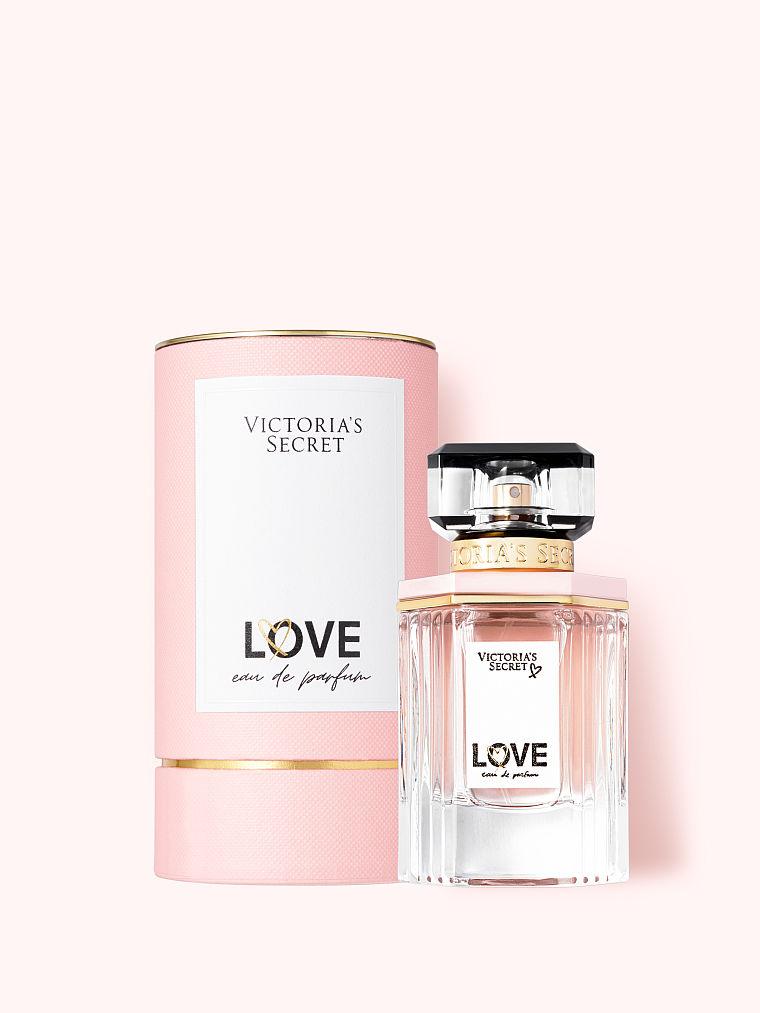 Victoria's Secret Love Eau de Parfum Her&Him Perfume