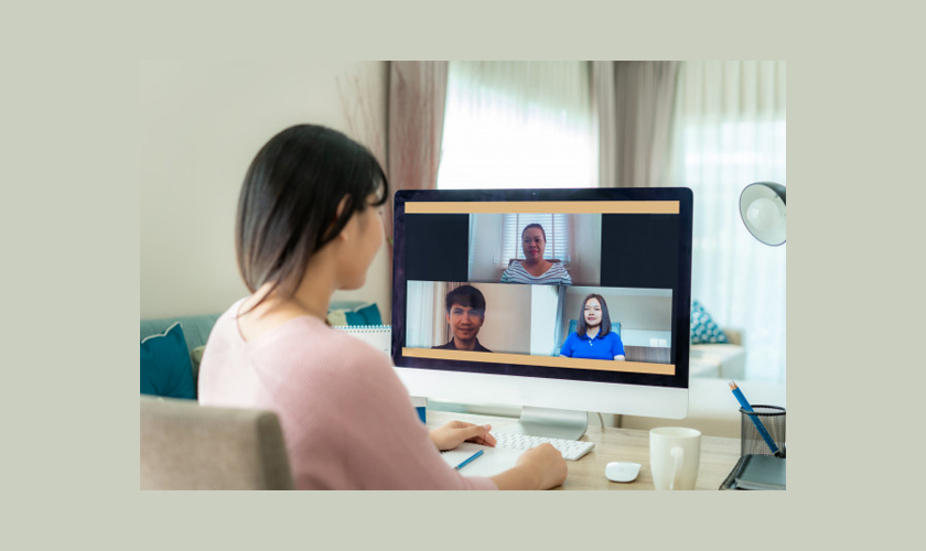 Ngày đầu tiên làm việc online tại nhà, Bạn nên chuẩn bị gì để đạt hiệu quả tốt nhất?
