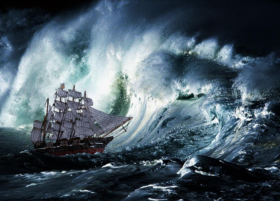 Vượt sóng lớn - Người Sapo cần chuẩn bị gì cho hành trình phía trước?
