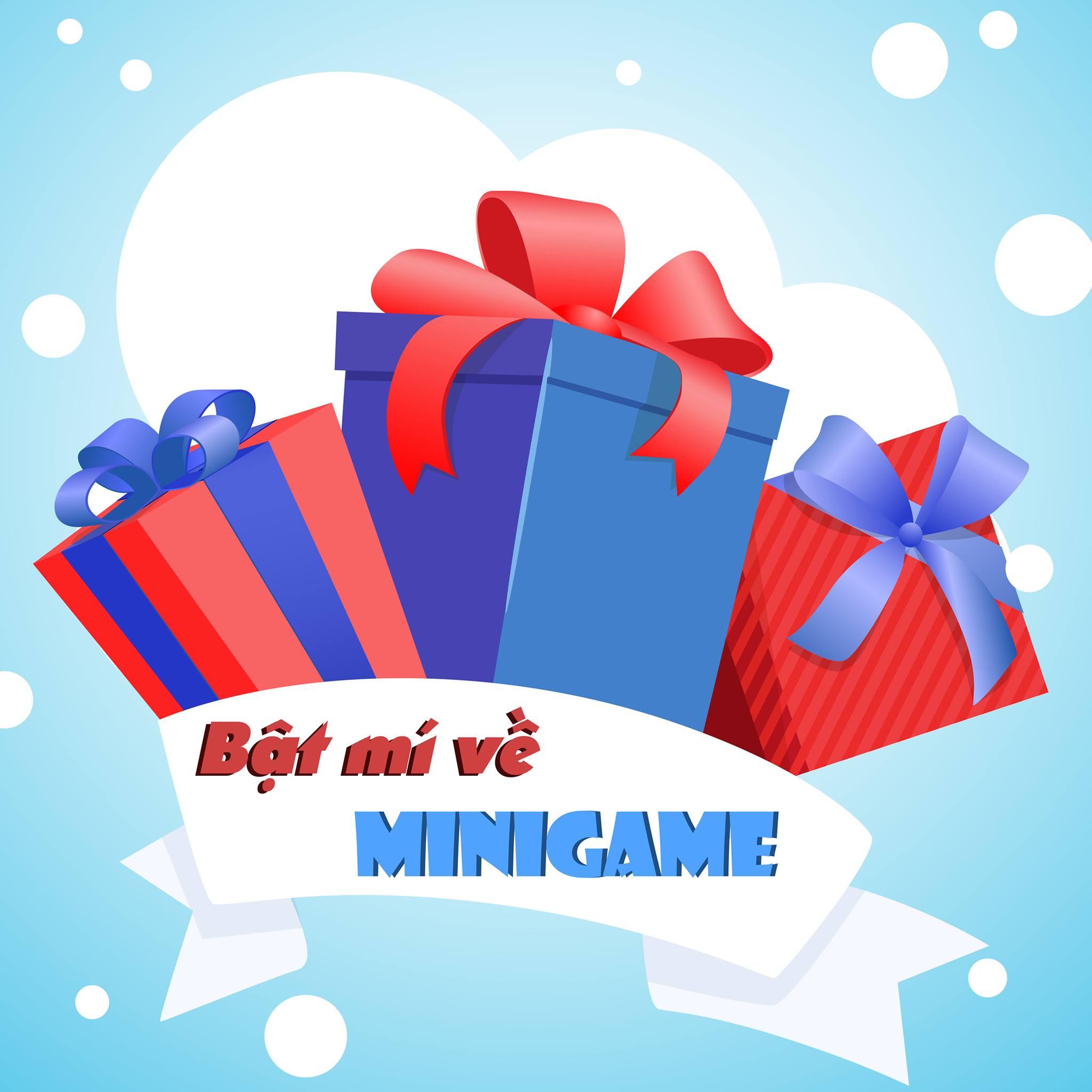 Bật mí về Minigame Sinh nhật Sapo 13 tuổi