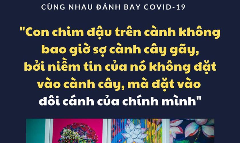 Việt Nam & Kinh tế hậu Covid: Hành động nhanh, đoàn kết thì không có gì phải sợ