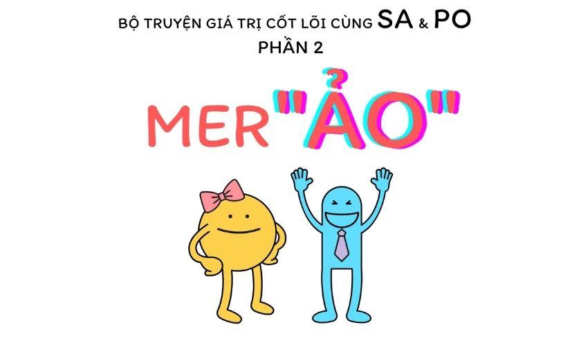 Bộ Truyện GTCL: Mer