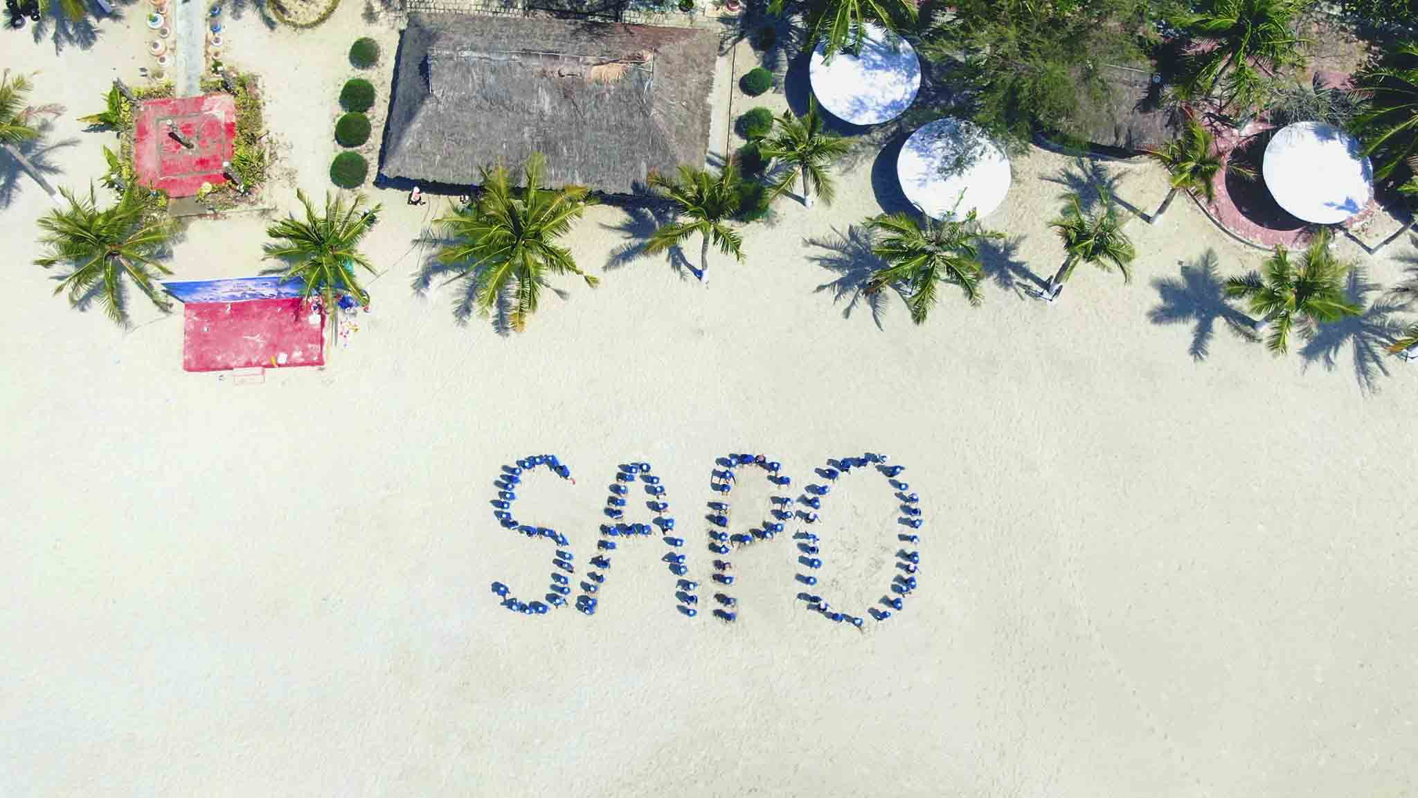 DU LỊCH HÈ SAPO 2020 - PHẦN 2: NHA TRANG