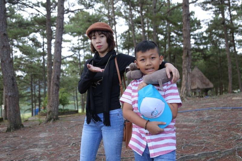 Sapo-ers miền Nam - Du lịch hè Đà Lạt 2019