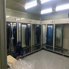 Tủ để đồ quần áo phòng sạch