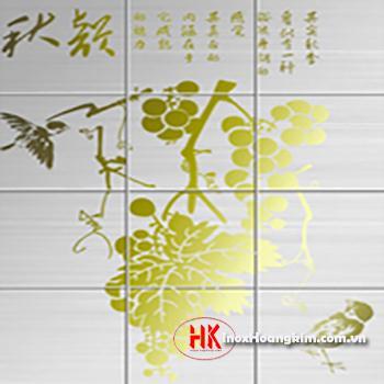 HK10 - HV16