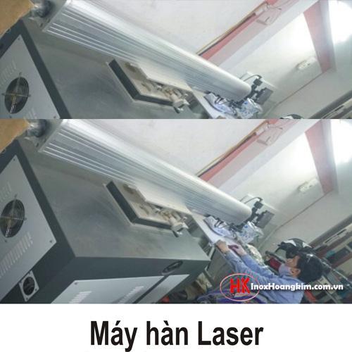 Máy hàn laser