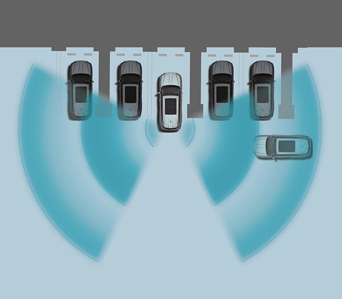 hệ thống an toàn corolla cross hybrid