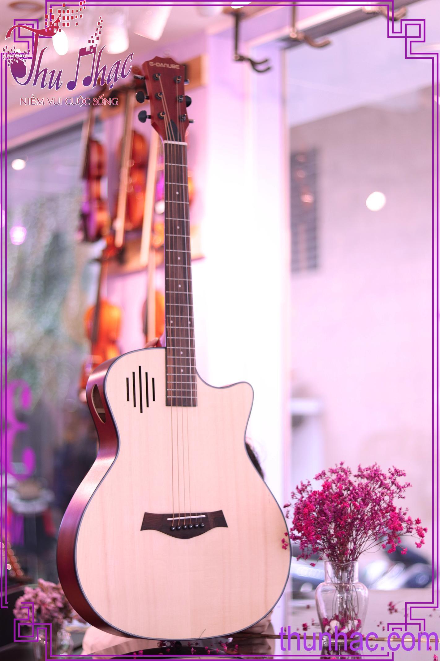 Giáo Trình Guitar