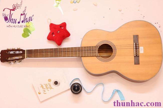 CÁCH PHÂN BIỆT ĐÀN GUITAR CLASSIC VÀ ĐÀN GUITAR ACOUSTIC   TP.HCM Guitar-classic-tphcm