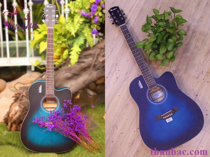 CÁCH PHÂN BIỆT ĐÀN GUITAR CLASSIC VÀ ĐÀN GUITAR ACOUSTIC   TP.HCM Mua-dan-guitar-acoustic-tphcm