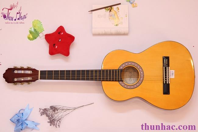 (Guitar classic chính hãng tại Thu Nhạc Tp.HCM)