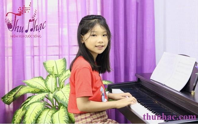 khóa học piano cho bé tại Tp.HCM)