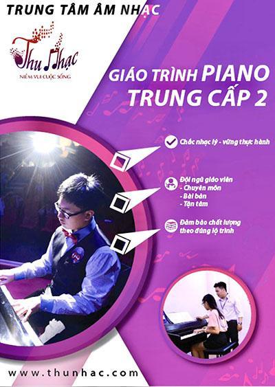 Giáo trình tự học piano cơ bản